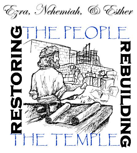 Restoring the People, Rebuilding the Temp