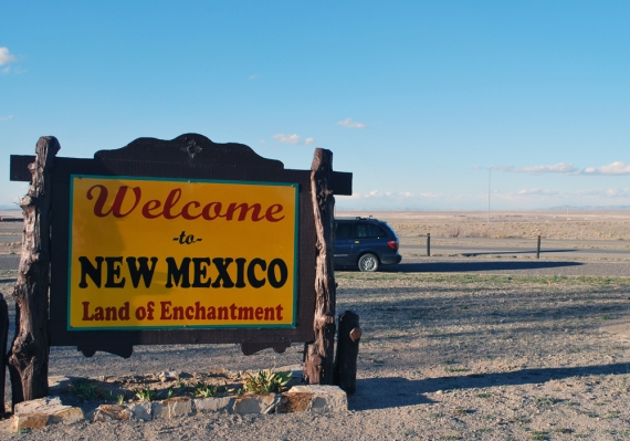 big-blue-at-new-mexico-sign