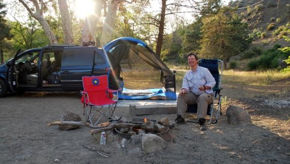 deb camping