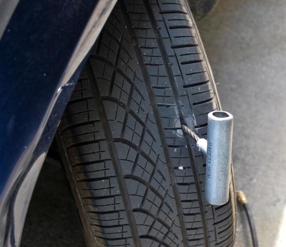 tire plug
